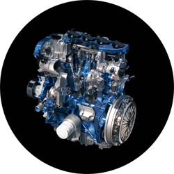 EcoBoost Ford