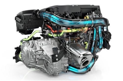 Volvo introduce noua tehnologie PowerPulse pentru a reduce timpul de raspuns al turbinei