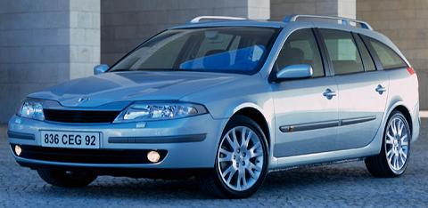 7. Motorul 2.2 dCi prezent pe Modele Renault