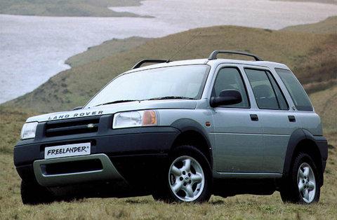 Motorul 2.0 diesel de 98 cp regasit pe Land Rover