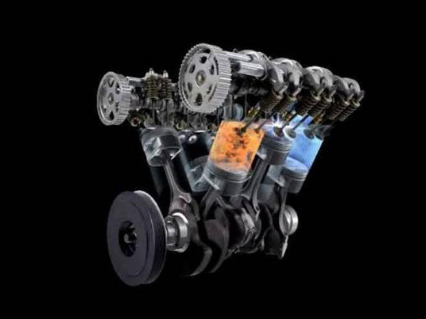 Sistem dezactivare cilindri motor