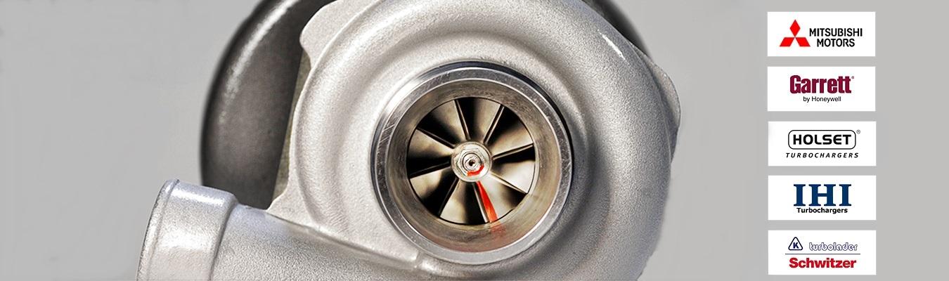 Reparatii turbine auto Bucuresti