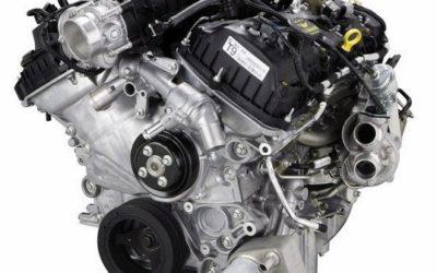 Consumul real al motoarelor pe benzina dotate cu turbina