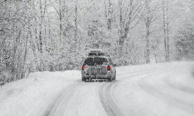 Cum sa-ti pregatesti masina pentru sezonul de iarna